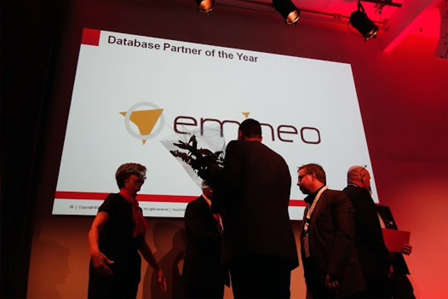 database-partner-of-the-year-2013