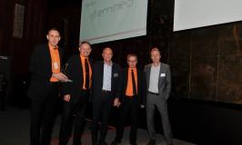 Emineo Oracle Database Partner of the year – 4:er året i rad!